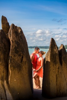 post wedding photo session at khao lak Phang nga Thailand-013