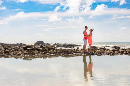 post wedding photo session at khao lak Phang nga Thailand-017