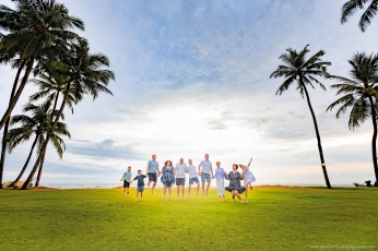 khao lak family photography