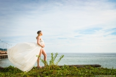 maternity photography phuket thailand