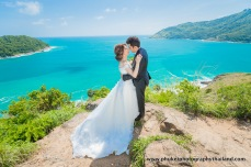phuket pre wedding photography