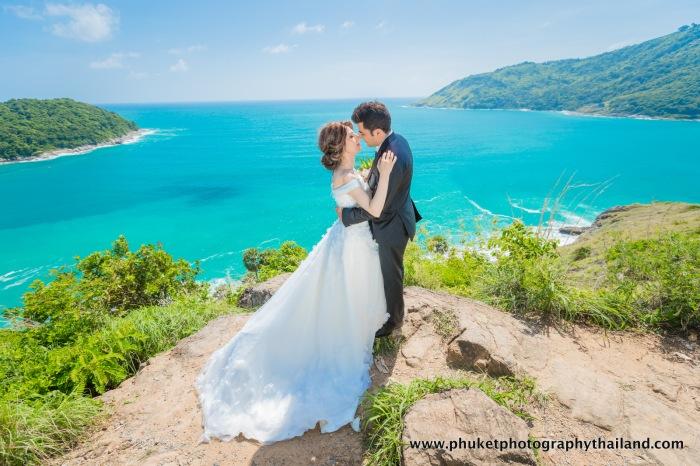 phuket pre wedding photography