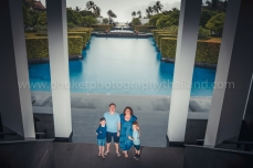 family reunion photoshoot at khao lak1