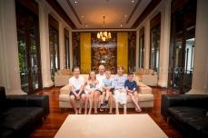family reunion photoshoot at khao lak11