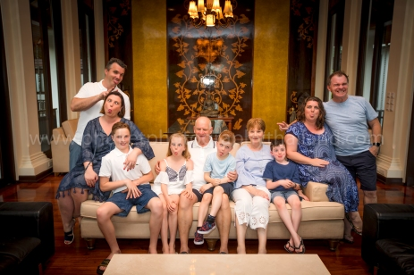 family reunion photoshoot at khao lak13