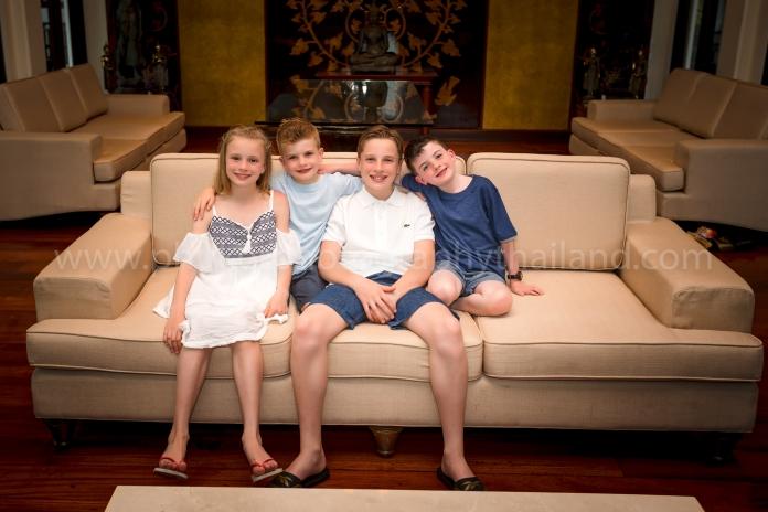 family reunion photoshoot at khao lak14