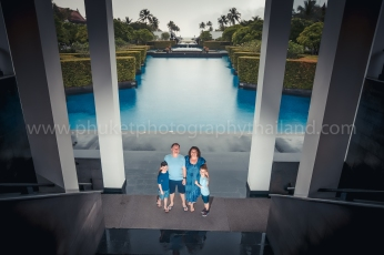 family reunion photoshoot at khao lak2