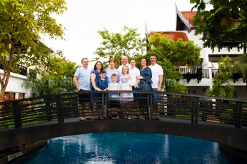 family reunion photoshoot at khao lak22