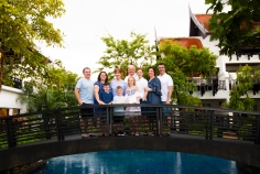 family reunion photoshoot at khao lak23
