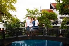family reunion photoshoot at khao lak27