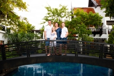 family reunion photoshoot at khao lak29