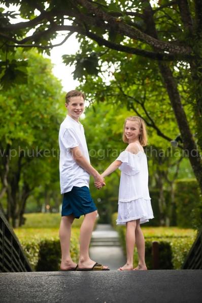 family reunion photoshoot at khao lak31