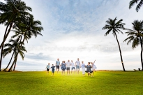 family reunion photoshoot at khao lak36