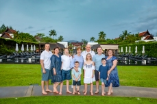 family reunion photoshoot at khao lak39