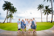 family reunion photoshoot at khao lak41