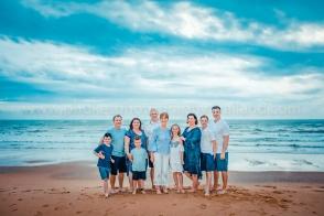 family reunion photoshoot at khao lak44