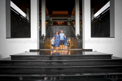 family reunion photoshoot at khao lak5