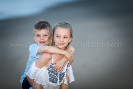 family reunion photoshoot at khao lak52