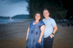 family reunion photoshoot at khao lak55