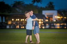 family reunion photoshoot at khao lak62