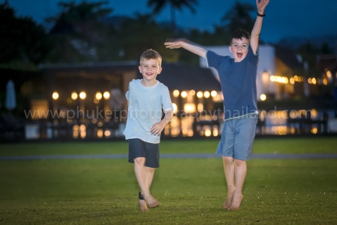 family reunion photoshoot at khao lak64