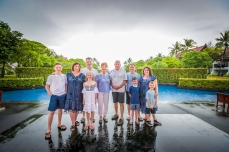family reunion photoshoot at khao lak7